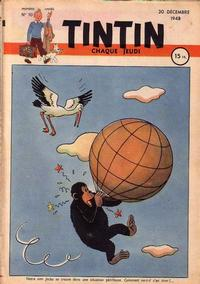 Cover Thumbnail for Journal de Tintin (Dargaud éditions, 1948 series) #10