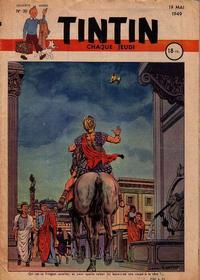Cover Thumbnail for Journal de Tintin (Dargaud éditions, 1948 series) #30