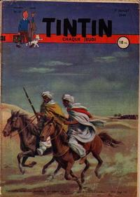 Cover Thumbnail for Journal de Tintin (Dargaud éditions, 1948 series) #37