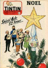Cover Thumbnail for Journal de Tintin (Dargaud, 1948 series) #424