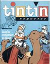 Cover for Tintin Reporter (Dargaud éditions, 1988 series) #12