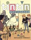 Cover for Tintin Reporter (Dargaud éditions, 1988 series) #14