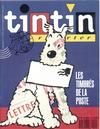 Cover for Tintin Reporter (Dargaud éditions, 1988 series) #15