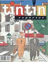 Cover for Tintin Reporter (Dargaud éditions, 1988 series) #17