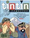 Cover for Tintin Reporter (Dargaud éditions, 1988 series) #19