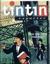 Cover for Tintin Reporter (Dargaud éditions, 1988 series) #20