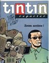 Cover for Tintin Reporter (Dargaud éditions, 1988 series) #22