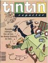 Cover for Tintin Reporter (Dargaud éditions, 1988 series) #24