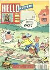 Cover for Hello Bédé (Le Lombard, 1989 series) #13