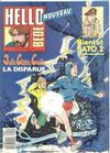 Cover for Hello Bédé (Le Lombard, 1989 series) #14