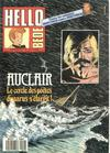 Cover for Hello Bédé (Le Lombard, 1989 series) #26