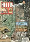 Cover for Hello Bédé (Le Lombard, 1989 series) #29