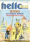 Cover for Hello Bédé (Le Lombard, 1989 series) #34