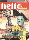 Cover for Hello Bédé (Le Lombard, 1989 series) #47