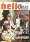 Cover for Hello Bédé (Le Lombard, 1989 series) #48
