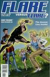 Cover for Flare (Heroic Publishing, 2005 series) #26 (6)