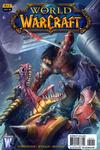 Cover for World of Warcraft (DC, 2008 series) #12 [Samwise Didier Cover Variant]