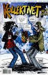 Cover for Kollektivet (Bladkompaniet / Schibsted, 2008 series) #1/2009