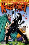 Cover for Kollektivet (Bladkompaniet / Schibsted, 2008 series) #8/2009