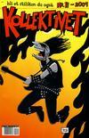 Cover for Kollektivet (Bladkompaniet / Schibsted, 2008 series) #11/2009