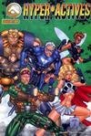 Cover for Hyper-Actives (Alias, 2005 series) #1