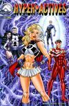 Cover for Hyper-Actives (Alias, 2005 series) #2