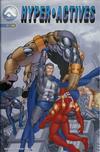 Cover for Hyper-Actives (Alias, 2005 series) #4