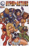 Cover for Hyper-Actives (Alias, 2005 series) #0