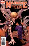 Cover for Machine Teen (Marvel, 2005 series) #5