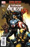 Cover for New Avengers (Marvel, 2005 series) #48