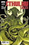 Cover Thumbnail for Cthulhu Tales (2008 series) #2