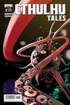 Cover Thumbnail for Cthulhu Tales (2008 series) #7 [Cover B]