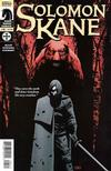 Cover for Solomon Kane (Dark Horse, 2008 series) #4