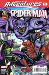 Cover for Marvel Adventures Spider-Man (Marvel, 2005 series) #47