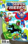 Cover for Super Friends (DC, 2008 series) #7