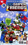 Cover for Super Friends (DC, 2008 series) #10