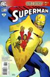 Cover for Superman (DC, 2006 series) #687