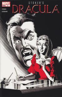 Cover Thumbnail for Stoker's Dracula (Marvel, 2004 series) #2