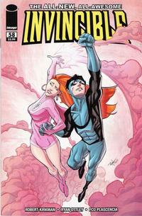 Cover Thumbnail for Invincible (Image, 2003 series) #58
