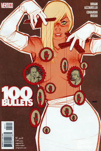Cover Thumbnail for 100 Bullets (DC, 1999 series) #97
