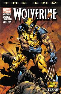 Cover Thumbnail for Wolverine: The End (Marvel; Wizard, 2003 series) #1