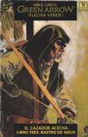 Cover for Green Arrow: El cazador Acecha (Zinco, 1989 series) #3