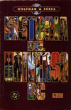 Cover for Historia del Universo DC (Zinco, 1988 series) #1