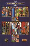 Cover for Historia del Universo DC (Zinco, 1988 series) #2