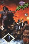 Cover for Los Libros de la Magia (Zinco, 1991 series) #2