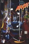Cover for Los Libros de la Magia (Zinco, 1991 series) #4