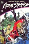 Cover for Adam Strange (Zinco, 1991 series) #3