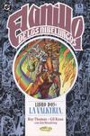 Cover for El Anillo De Los Nibelungos (Zinco, 1991 series) #2