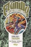 Cover for El Anillo De Los Nibelungos (Zinco, 1991 series) #3