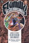 Cover for El Anillo De Los Nibelungos (Zinco, 1991 series) #4